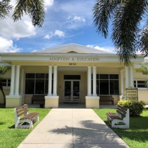 Humane Society of Vero Beach and Indian River County 1