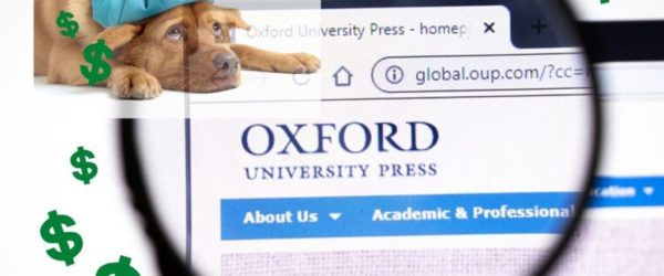 oup dog feature image