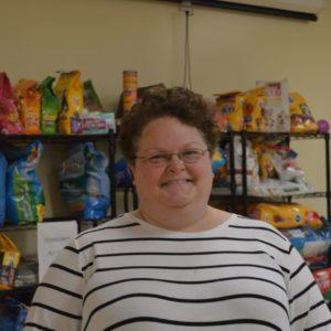 Lisa Oakes, Executive Director of HSWA