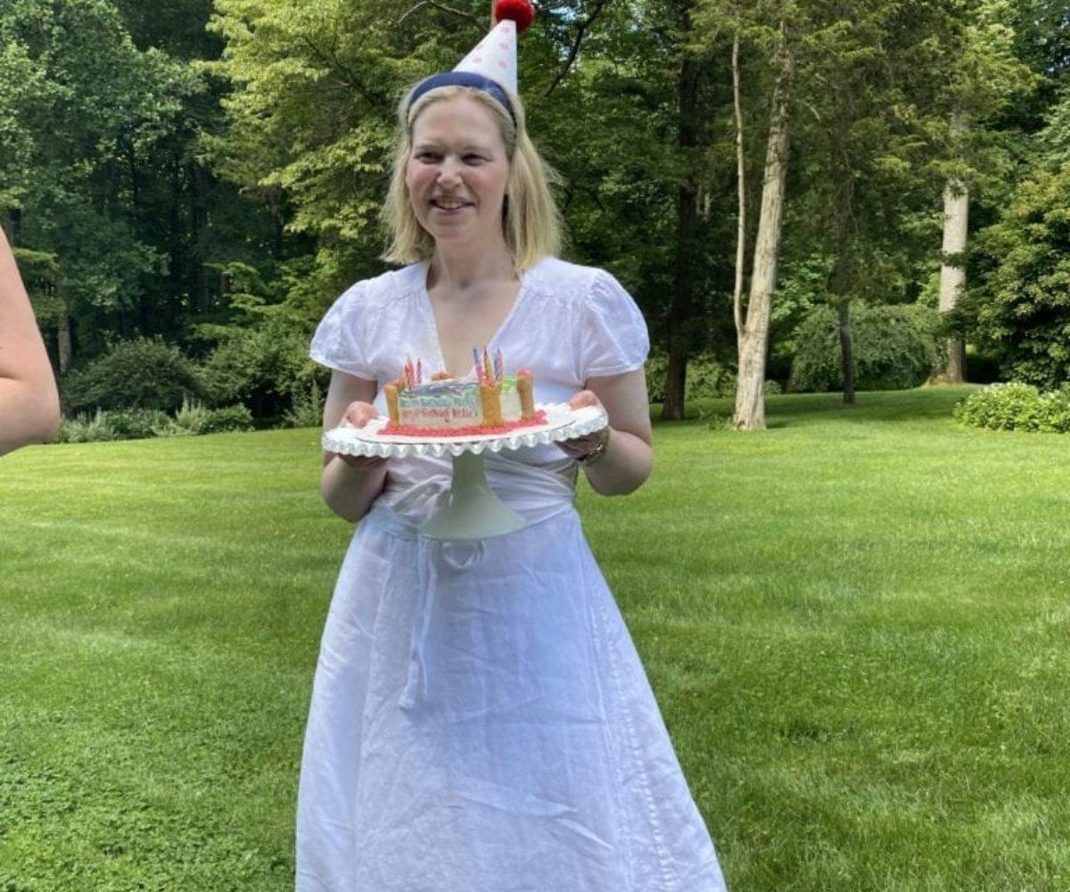 cake time