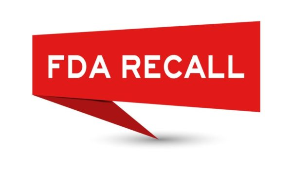 FDA announces 4th recall in 12 months for dog food supplier to America's largest retailers
