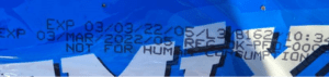 sportmix labeling